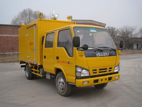 nkr77 cargo lorry truck with isuzu technology