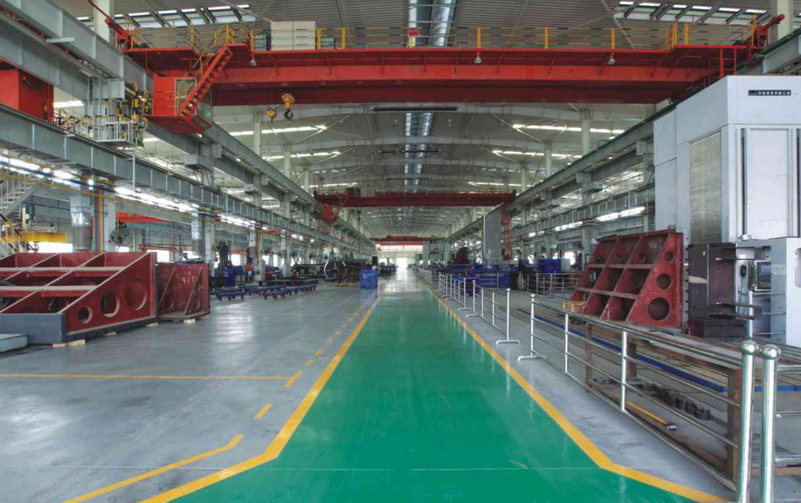 Powerstar trucks factory for Isuzu trucks manufacturing