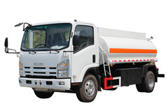 ISUZU Fuel/Oil/Gasoline/Disel Tank Truck for sale