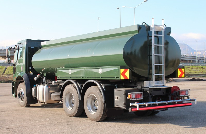 Hino water tanker trucks for sale