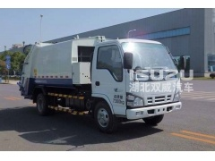 isuzu waste truck for Collecting Refuse