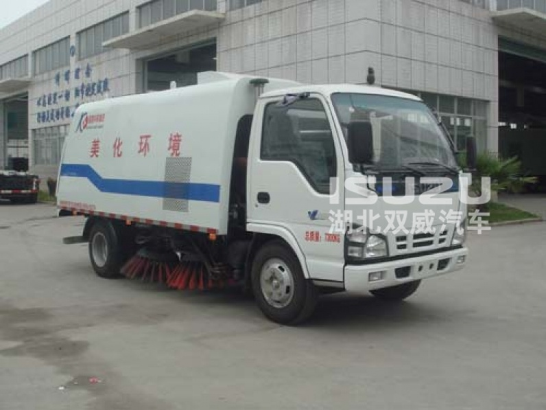 Road Sweeper/floor sweeper/ground sweeper