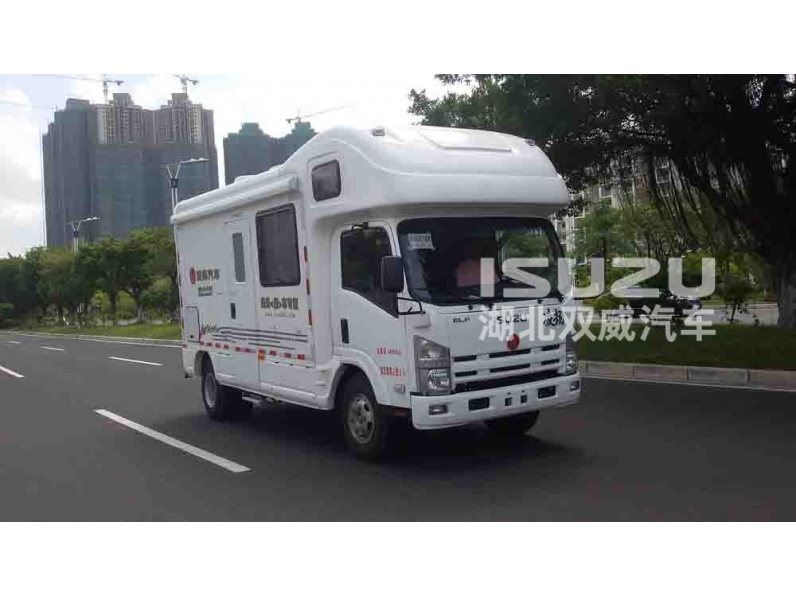 Isuzu caravans and motorhomes mobile caravans,Isuzu Motorhome for sale