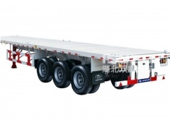 40 feet flatbed semi-trailer/OEM/factory