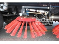 Brush disc Support Base for road sweeper truck