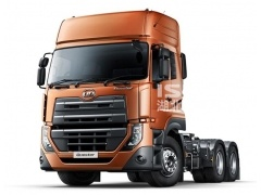 UD heavy TRACTOR UNIT