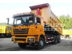 Newest SHACMAN dump trucks-PowerStar Trucks