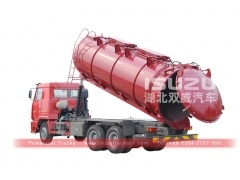Japan sewer suction tanker trucks for sale