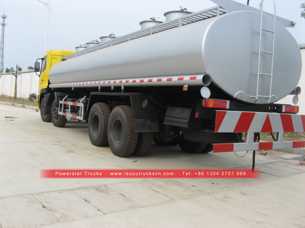 Hot Selling Custom Fuel Bowser Hino Oil Tank Trucks For Sale In Freight Truck Pump